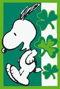 1000+ images about Peanuts gang st patricks day on ...
