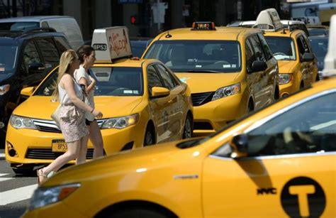 Uber Won't Be Capped In New York City