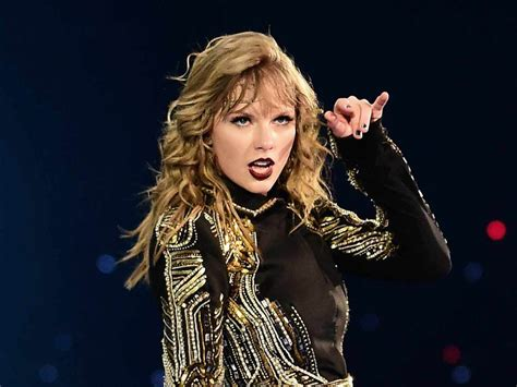 What?! Taylor Swift and Lee Min-ho Caught in a Dating ...