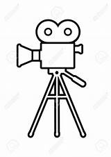 Camera Icon Drawing Getdrawings Circle Vector Icons Library sketch template