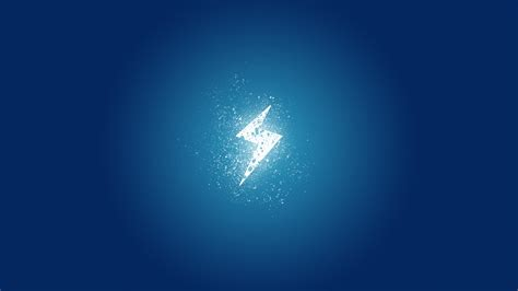 hd wallpaper app lightning apple logo desktop
