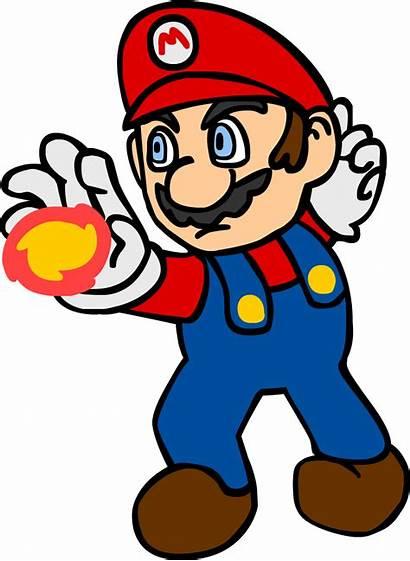 Mario Clipart Transparent Brawl Hi Res Minus
