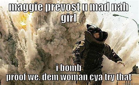 U Mad Or Nah Meme - bomb proof quickmeme