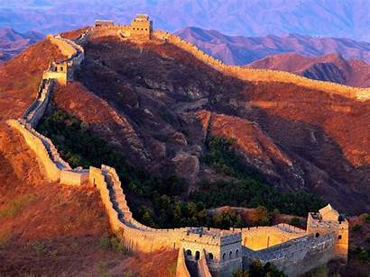 China Wall Wallpapers Backgrounds Chinese Background Chine