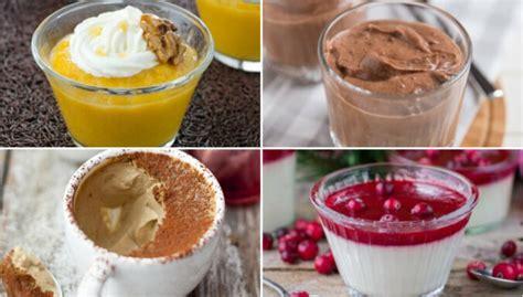 Vienkārši saldie krēmi bez eksotiskām sastāvdaļām: 30 ...