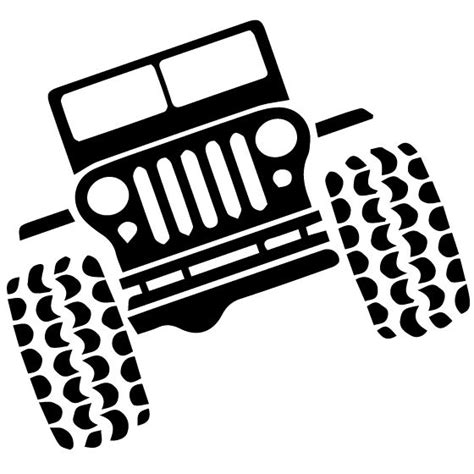 jeep front logo jeep decal jayce 39 sroom pinterest laptop decal