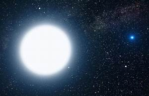 White or Brown Dwarf Planets Not Likely to Host Life ...