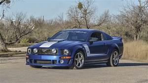 2009 Ford Mustang Roush 427R | F165.1 | Houston 2015