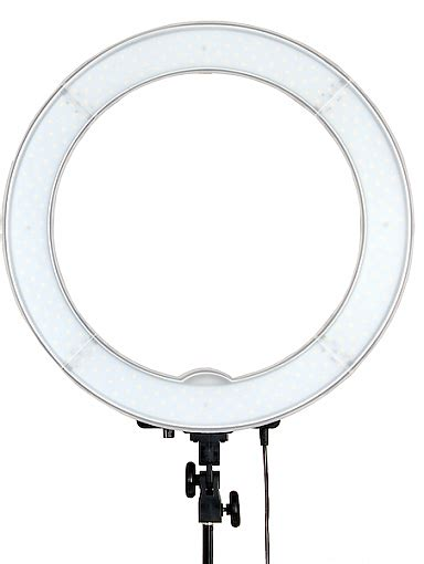 dimmable led ring light fotoquantum dimmable led fqvl 800 studio ring light