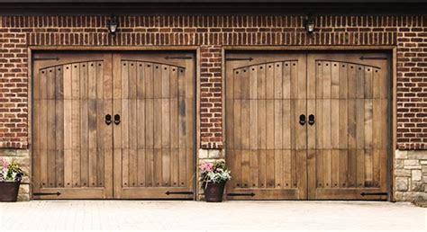 residential garage doors seal