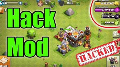 clash of clans new 2018 hack ios android