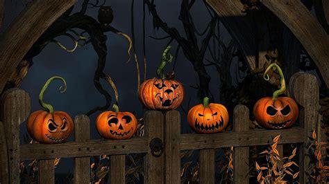 Scary Halloween Wallpapers Free Scary Halloween Backgrounds Hd Pixelstalk Net