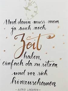 Zitate Gemeinsame Zeit : letter lovers tradonde zu gast kalligraphie pinterest spr che zitate und lebensweisheiten ~ Orissabook.com Haus und Dekorationen