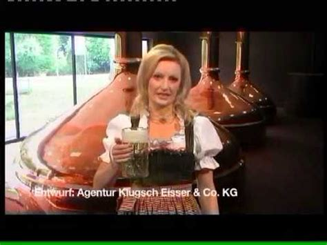 bayer und sein bier lustiges video youtube
