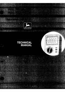 John Deere 2155 Manual  John Deere 2155 Owners Manual