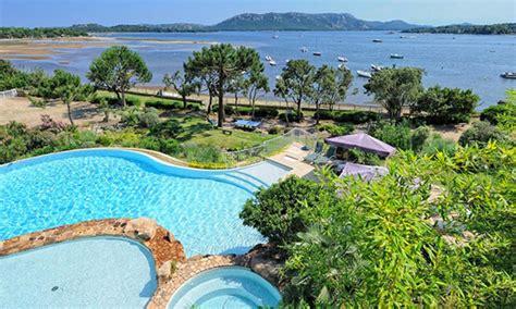 hotel avec dans la chambre en ile de résidence à porto vecchio cala di sogno 4 étoiles vue mer
