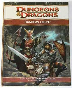 Dungeons And Dragons 4th Edition Monster Manual