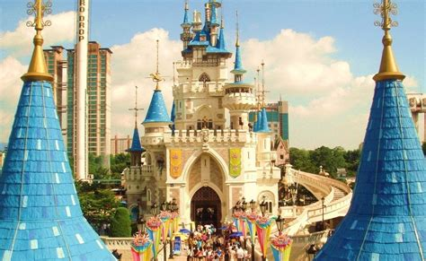 cabo san lucas red light district lotte world in seoul of south korea best destinations abroad