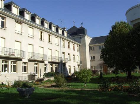 maison du clerge charles de blois blois