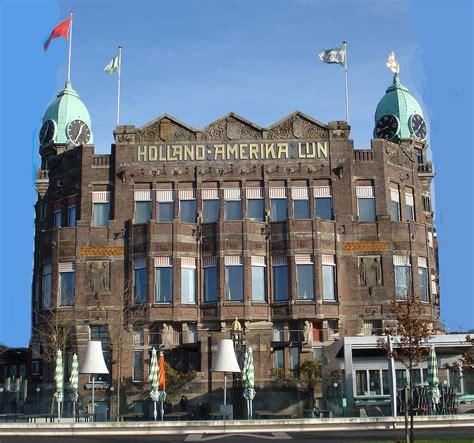 Hotel New York (rotterdam) Wikipedia