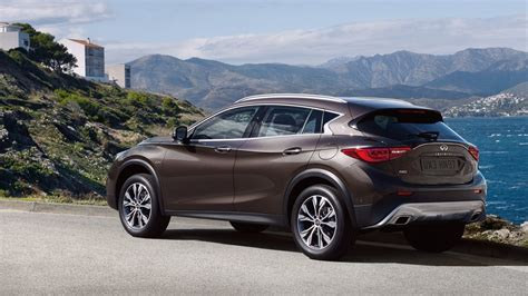 Infiniti Qx 30 by Infiniti Qx30 Specs Engine Options Features Performance