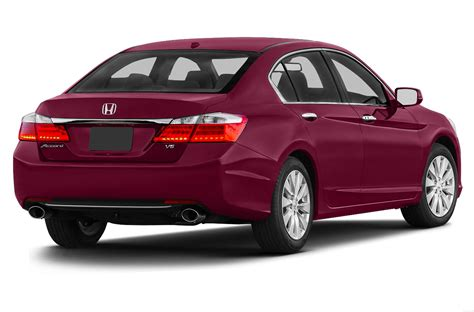 Honda Accord Photo by 2013 Honda Accord Price Photos Reviews Features