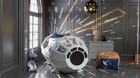 pottery barn star wars collection preview starwarscom
