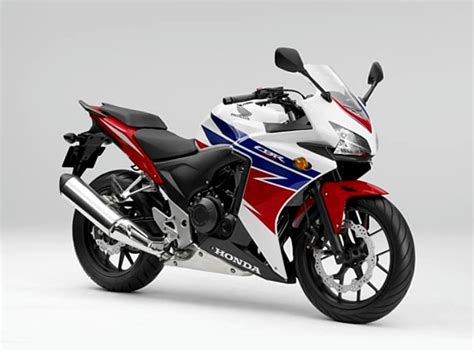 Honda Unveils The New 400cc Bikes Autoevolution