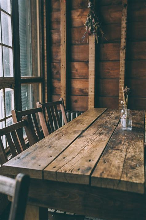 cuisine en bois brut la cuisine en bois massif en beaucoup de photos