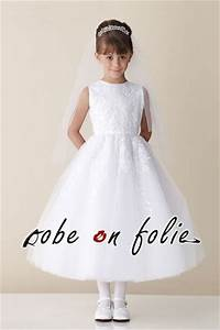 21 best images about robe ceremonie enfant robe de With robe blanche ceremonie