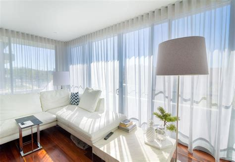 curtains modern living room sheer curtains interior design explained