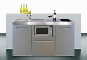 Cuisine Pour Studio : kitchenette pour studio les ustensiles de cuisine ~ Premium-room.com Idées de Décoration