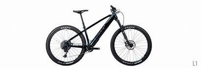 Rise Carbon Bike Mondraker Crusher 2000 Kinesis