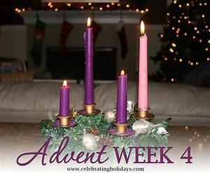 Week 4 Advent Reading : advent week 4 scripture reading music and candle ~ Haus.voiturepedia.club Haus und Dekorationen