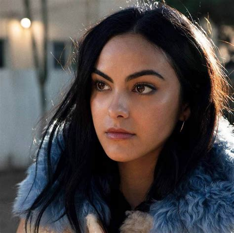 Magazine Covers Camila Mendes For Marie Claire