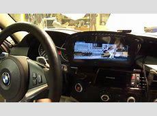 BMW E60 CCC , PIP Video Interface 2011 wwwbmwtuninghu