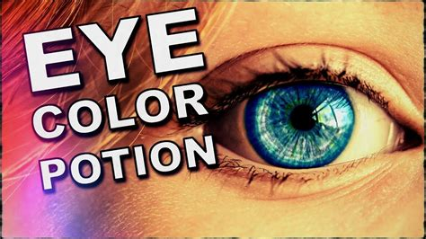 change eye color spell eye color change spell that really works