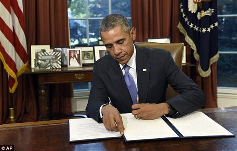 Obama Veto Barack Obama Vetoes Republican Crafted Defense Spending