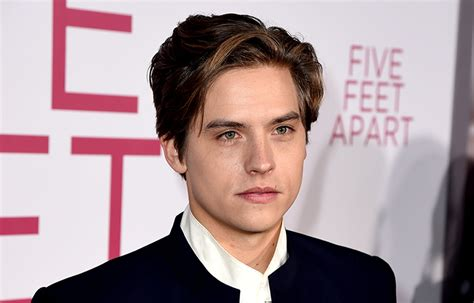 Dylan Sprouse Shaves Head Girlfriend