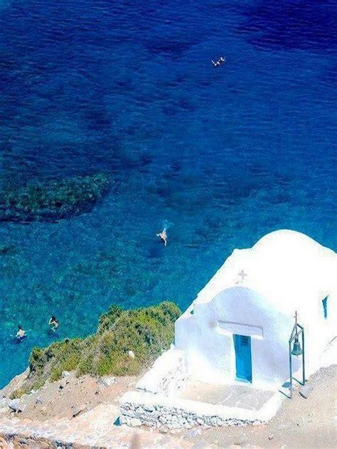 amorgos island  images visiting greece greece