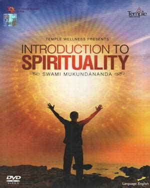 Buy Introduction To Spirituality Dvd Online
