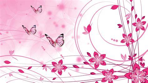 Pink Wallpaper HD - WallpaperSafari