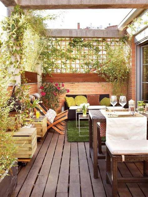 1001 id 233 es pour am 233 nager un petit jardin des photos pour s inspirer id 233 es de jardin