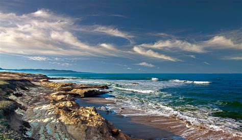 21 Incredible Images Of Californias Serene Central Coast