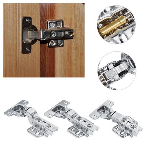 Cupboard Hinge Types by Popular Cabinet Door Hinges Types Buy Cheap Cabinet Door
