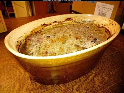 recettes de terrine de chevreuil