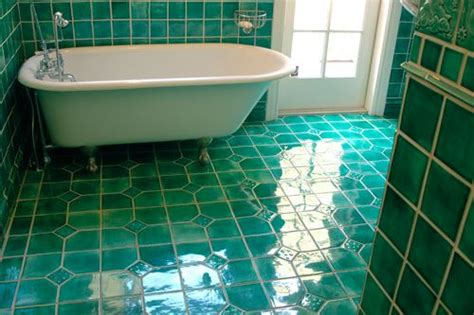 feeling  teal  blueslide tile collection tile
