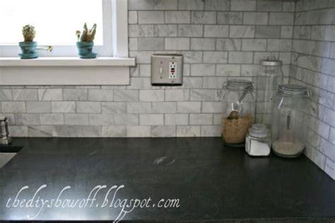 images  soapstone kitchen  pinterest subway tile backsplash soapstone  cabinets