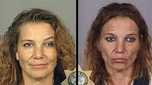 PHOTOS: How methamphetamine destroys your face and ...