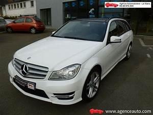Mercedes Classe C Occasion Le Bon Coin : 4x4 occasion le bon coin ~ Gottalentnigeria.com Avis de Voitures